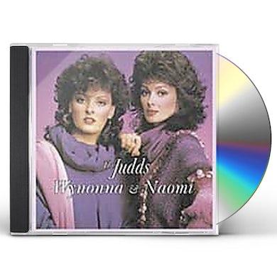 Judds WYNONNA & NAOMI CD