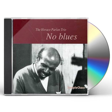 Horace Parlan NO BLUES CD