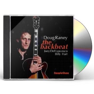 Doug Raney BACKBEAT CD