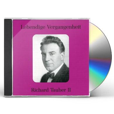 LEGENDARY VOICES: RICHARD TAUBER 2 CD