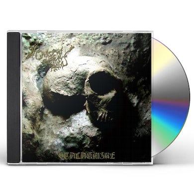 Cauldron Black Ram STALAGMIRE CD