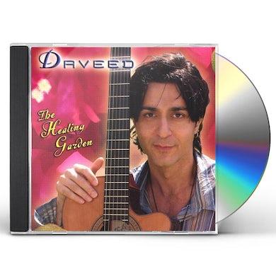 Daveed HEALING GARDEN CD
