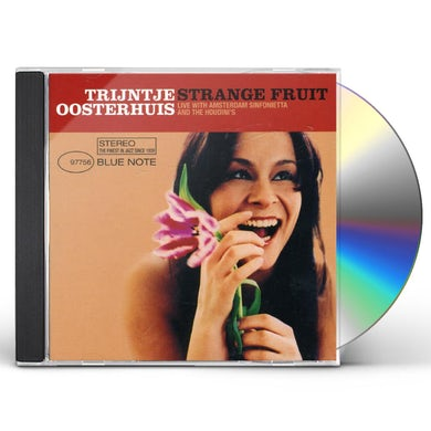 STRANGE FRUIT CD