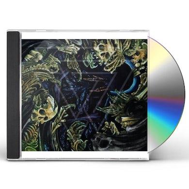 Twilight III: BENEATH TRIDENT'S TOMB CD