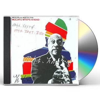 Mulatu Astatke STEPS AHEAD CD