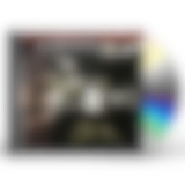 Davis Coen ILL DISPOSITION CD