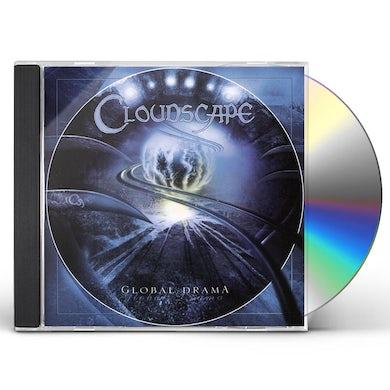 Cloudscape GLOBAL DRAMA CD