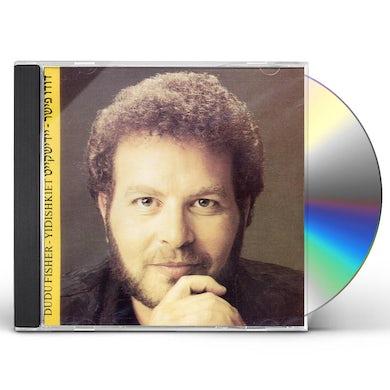 Dudu Fisher YIDDISHKEIT CD