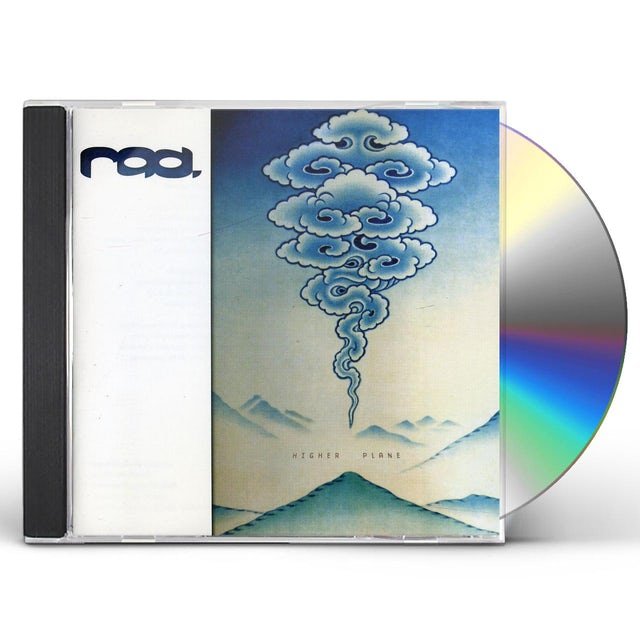 RAD HIGHER PLANE CD