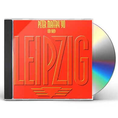 Peter Maffay LEIPZIG CD