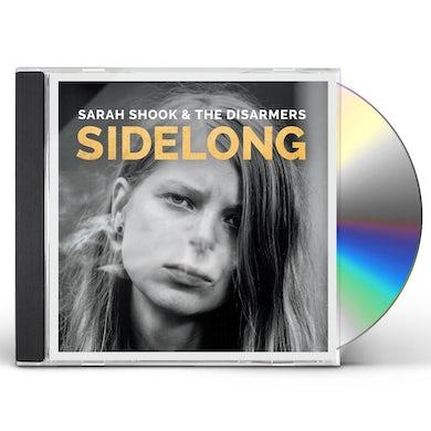 Sarah Shook & The Disarmers SIDELONG CD