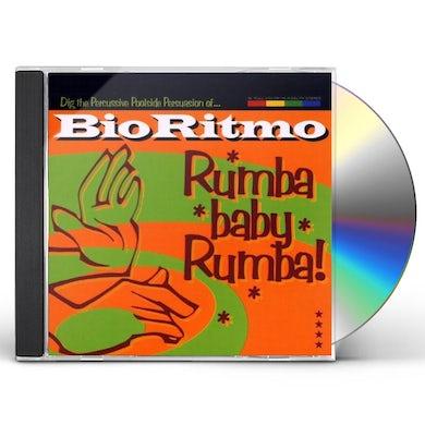 Bio Ritmo RUMBA BABY RUMBA CD