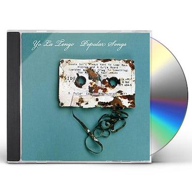Yo La Tengo Popular Songs CD