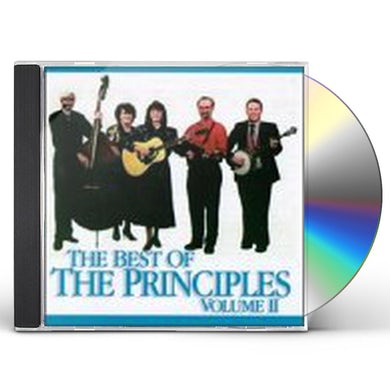 principles BEST OF CD