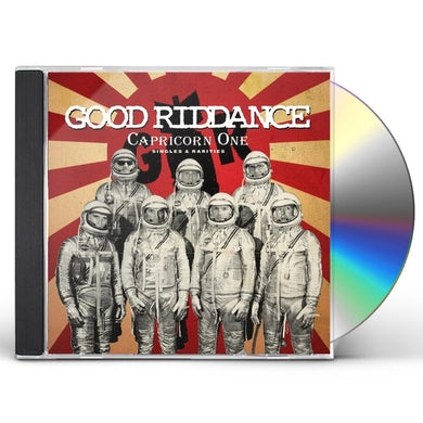 Good Riddance CAPRICORN ONE CD