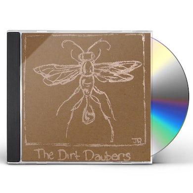 DIRT DAUBERS CD