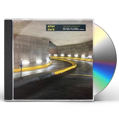 Alan Vega AFTER DARK CD