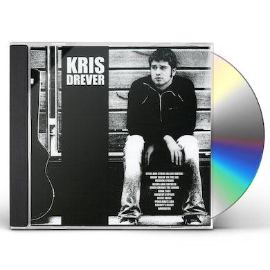 Kris Drever BLACK WATER CD