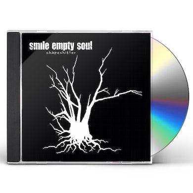 Smile Empty Soul SHAPESHIFTER CD