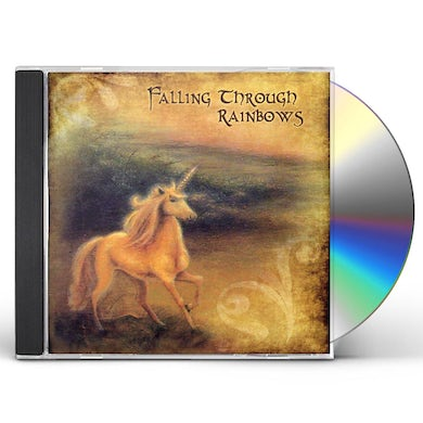 Rick Miller FALLING THROUGH RAINBOWS CD
