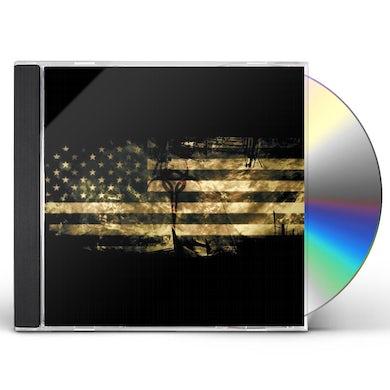 Psyclon Nine CRWN THY FRNICATR CD