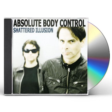 Absolute Body Control SHATTERED ILLUSION CD