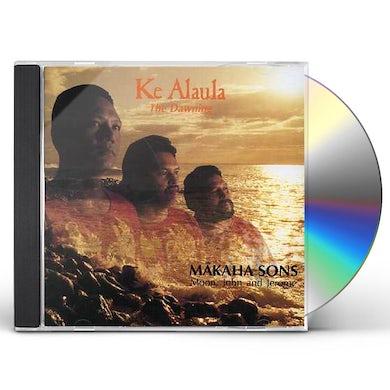 Ke Alaula CD