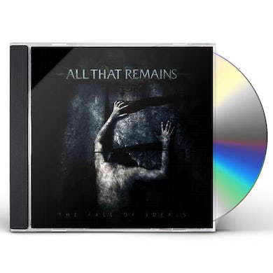 All That Remains FALL OF IDEALS CD