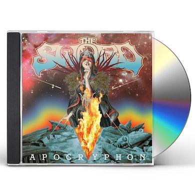 Sword APOCRYPHON CD