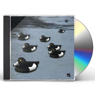 Merzbow 13 JAPANESE BIRDS 6 CD