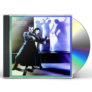 Visage CD