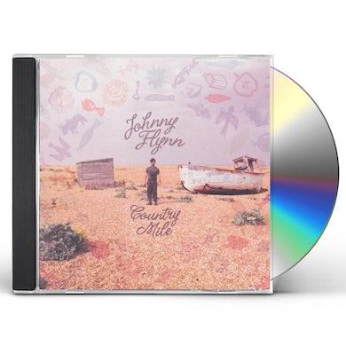 Johnny Flynn COUNTRY MILE CD