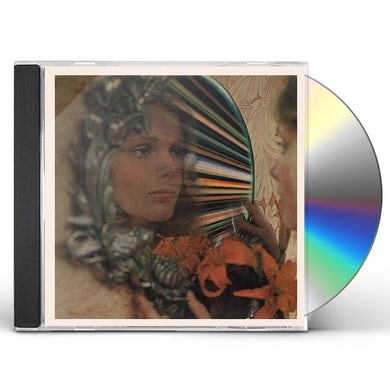 Eksi Ekso BROWN SHARK RED LION CD