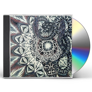 Abigail Williams ACCUSER CD