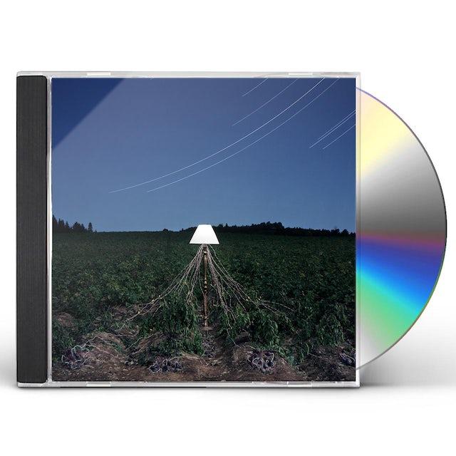 Beacon ESCAPEMENTS CD