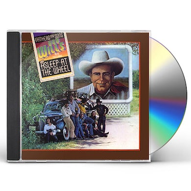 Asleep At The Wheel FATHERS & SONS CD