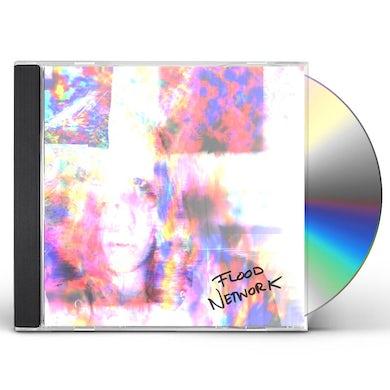 Katie Dey FLOOD NETWORK CD