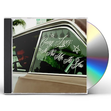 George Lopez IT'S NOT ME IT'S YOU CD
