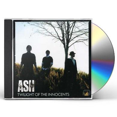 Ash TWILIGHT OF THE INNOCENTS CD