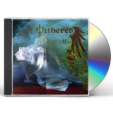 Withered MEMENTO MORI CD