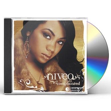 Nivea COMPLICATED CD