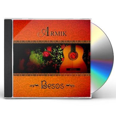Armik BESOS CD