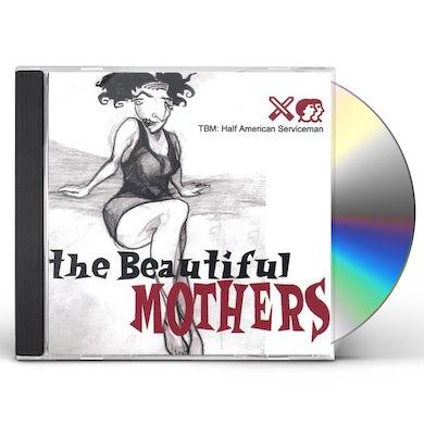 Beautiful Mothers HALF AMERICAN SERVICEMAN CD