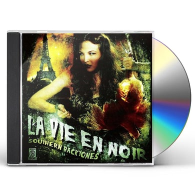 Southern Backtones VIE EN NOIR CD