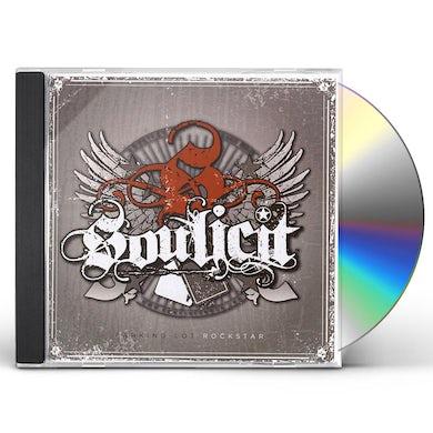 Soulicit PARKING LOT ROCKSTAR CD