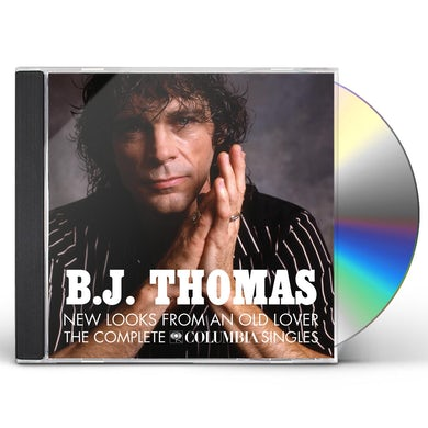 B.J. Thomas NEW LOOKS FROM AN OLD LOVER: COMPLETE COLUMBIA CD