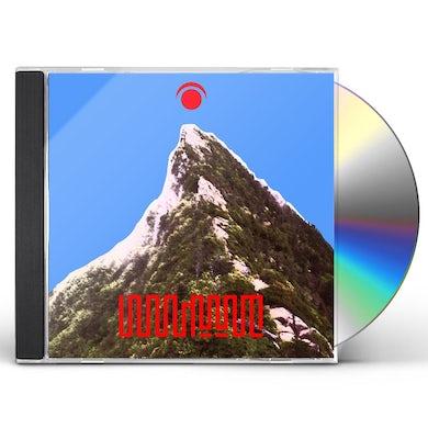 Tengger Spiritual 2 CD