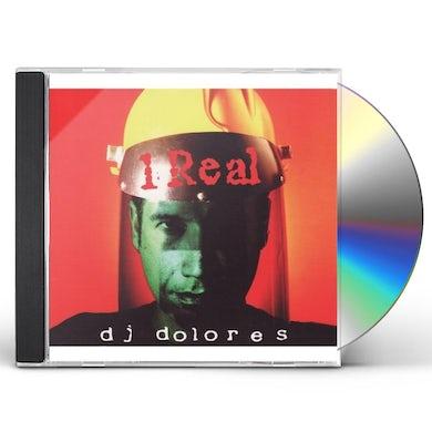 DJ Dolores 1 REAL CD