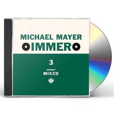 Michael Mayer IMMER 3 CD