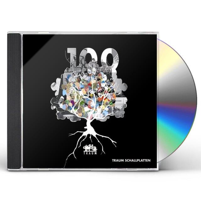 100 / Various CD